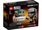 Mandalorian si Copilul 75317 LEGO Star Wars
