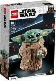 Baby Yoda, Copilul 75318 LEGO Star Wars