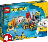 Minioni in laboratorul lui Gru 75546 LEGO Minions