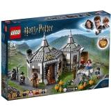 Coliba lui Hagrid: Eliberarea lui Buckbeak 75947 LEGO Harry Potter