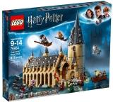 Sala Mare Hogwarts 75954 LEGO Harry Potter