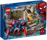 Omul Paianjen contra Doc Ock 76148 LEGO Marvel Super Heroes