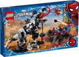 Ambuscada Venomosaurus 76151 LEGO Spiderman Marvel Super Heroes