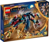 Ambuscada Deviantului 76154 LEGO Marvel Super Heroes