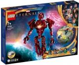 In umbra lui Arishem 76155 LEGO Marvel Super Heroes