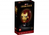Casca Iron Man 76165 LEGO Marvel Super Heroes