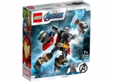 Armura lui Thor 76169 LEGO Marvel Super Heroes