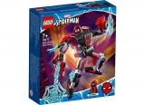 Armura lui Miles Morales, Spider-Man, 76171 LEGO Marvel Super Heroes