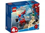 Spider-Man vs Sandman 76172 LEGO Marvel Super Heroes