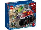 Monster Truck Spider-Man vs Mysterio 76174 LEGO Marvel Super Heroes