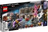 Avengers Endgame: Batalia Finala 76192 LEGO Marvel Super Heroes