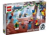 Calendar de Craciun 76196 LEGO Marvel Super Heroes