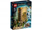 Ora de Ierbologie 76384 LEGO Harry Potter