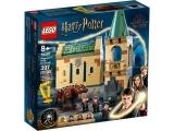 Castelul Hogwarts: Intalnirea cu Fluffy 76387 LEGO Harry Potter
