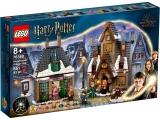 Vizita la Hogsmeade 76388 LEGO Harry Potter
