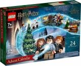 Calendar de Craciun 76390 LEGO Harry Potter