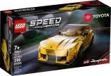 Toyota GR Supra 76901 LEGO Speed Champions
