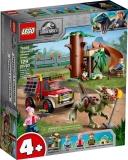Evadarea dinozaurului Stygimoloch 76939 LEGO Jurassic World