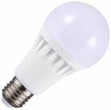 Bec LED cu lumina naturala, 18 W, 230 V, 1500 lm, A65 E27 Well