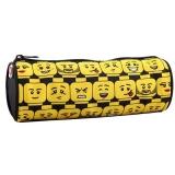 Penar cilindric neechipat V-Line Minifigures Heads LEGO