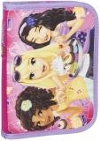 Penar neechipat, cu extensie, Core Line Friends Cupcake roz LEGO