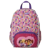 Rucsac Junior Core Line Friends Confetti LEGO