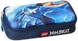 Penar neechipat, 3D, Core Line NinjaGo Jay albastru LEGO
