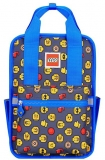 Rucsac Casual Tribini Fun Small, Heads and Cup LEGO