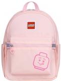Rucsac Casual Tribini Joy Small, roz pastel LEGO