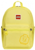 Rucsac Casual Tribini Joy Small, galben pastel LEGO
