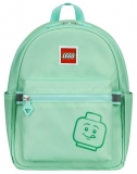Rucsac Casual Tribini Joy Small, verde pastel LEGO