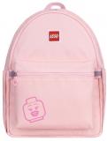 Rucsac Casual Tribini Joy Large, roz pastel LEGO