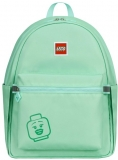 Rucsac Casual Tribini Joy Large, verde pastel LEGO
