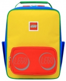 Rucsac Tribini Classic Small Casual, Corporate Red LEGO