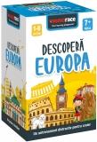 Joc educativ Descopera Europa, MemoRace