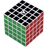 Puzzle mecanic V-Cube 5 clasic