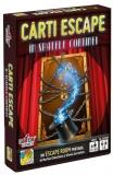 Joc de carti Escape, In spatele cortinei, dv Giochi