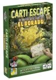 Joc de carti Escape, Misterul din Eldorado, dv Giochi