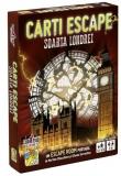 Joc de carti Escape, Soarta Londrei, dv Giochi