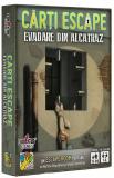 Joc de carti Escape, Evadare din Alcatraz, dv Giochi
