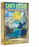 Joc de carti Escape, Insula piratilor, dv Giochi
