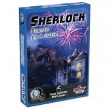 Joc Sherlock Q2, Moarte pe 4 iulie, Enigma studio