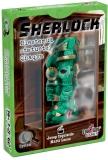 Joc Sherlock Q3, Blestemul statuetei Qhaqya, Enigma studio