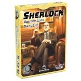 Joc Sherlock Q4, Mostenirea Nasului, Enigma studio