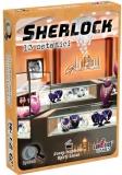 Joc Sherlock Q5, 13 ostatici, Enigma studio
