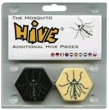 Extensie joc de logica Hive, Tantarul, G42 Games
