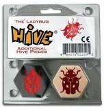 Extensie joc de logica Hive, Buburuza, G42 Games