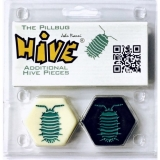 Extensie joc de logica Hive, Paduchele de lemn, G42 Games