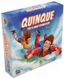 Joc Quinique, Mind Fitness Games