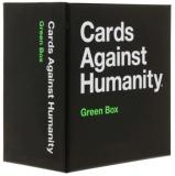 Extensie joc de carti, Cards Against Humanity, Green Box